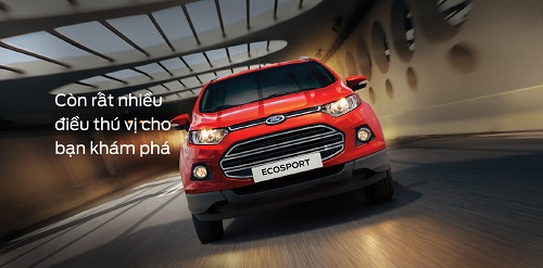 Xe Ford Ecosport 1.5 AT Titanium 2015